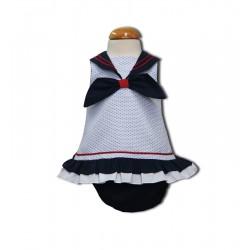 Vestido + Braguita - Anavig