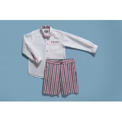 Camisa + Pantalón - José Varón