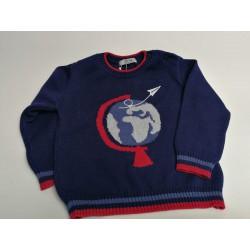 Jersey Bola Mundo - Dr. Kid