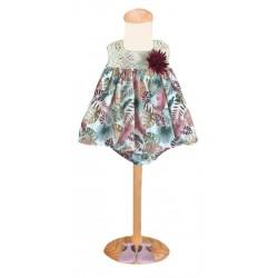 Vestido + Braguita -...
