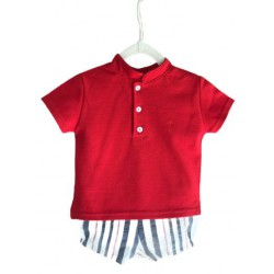 Camiseta + Ranita -...