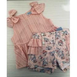 Camisa + Pantalón - Babine