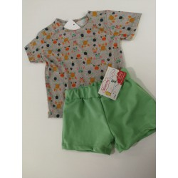 Camiseta + Pantalón -...