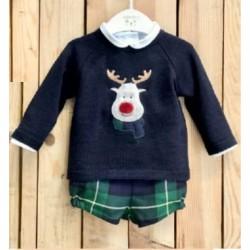 Camisa + Ranita + Jersey -...