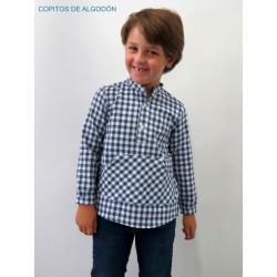 Camisa - Copitos de Algodon