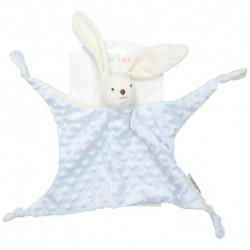 DouDou Conejo Azul