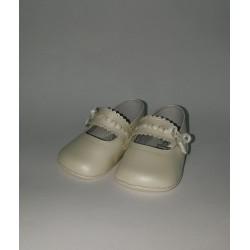 Zapato Naracarado